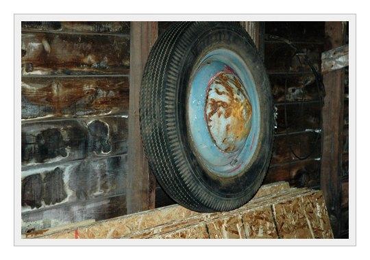 16 inch wheel