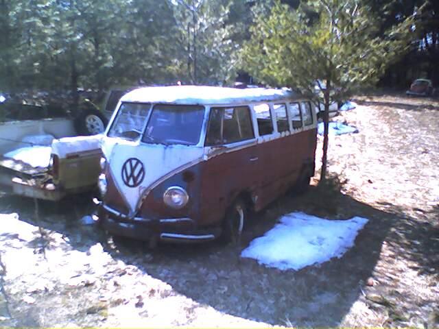 1965 13 Window Deluxe